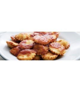 CA.MI, Pizza e Co, Rionero in Vulture