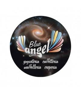 Blu Angel, creperia - yogurteria - caffetteria